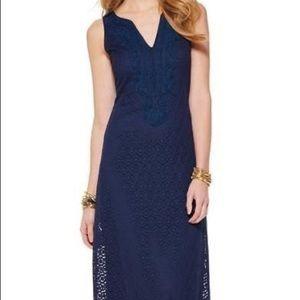 Westport Maxi Dress